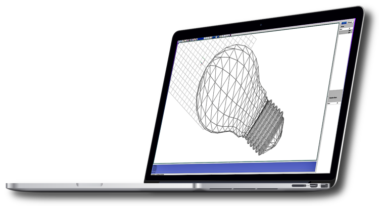 3d design on a smartphone - cad software for mac